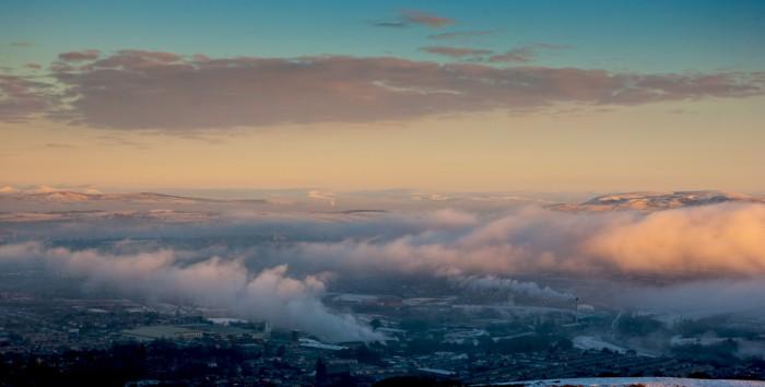 Blackburn on Coldest Morning-2