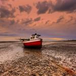 Lytham Fishing Boat 3