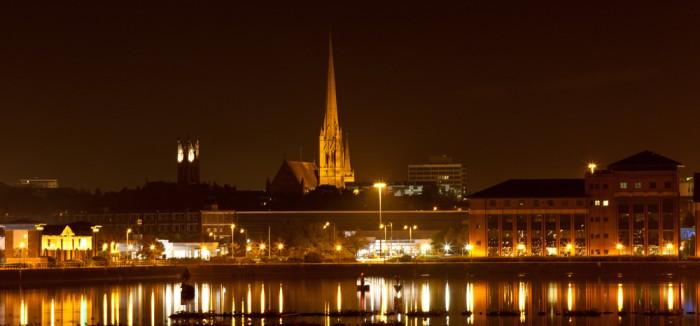 Preston Panorama
